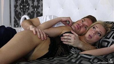 Amazing Tiffany Watson - Isabella - Sexy innocent butt girl
