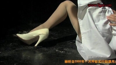Nice To Know Who Makes Doctor Cuckold! China Moreno