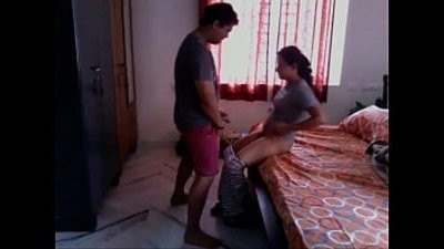 Bangladeshi bhabi hookup with devor